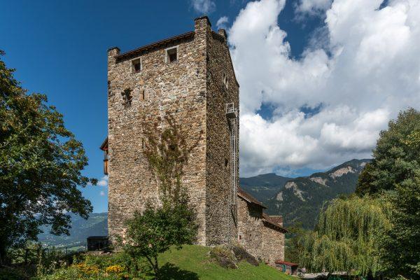Burg Ehrenfels