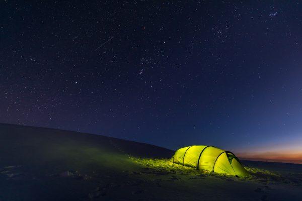 Chäserrugg Camping