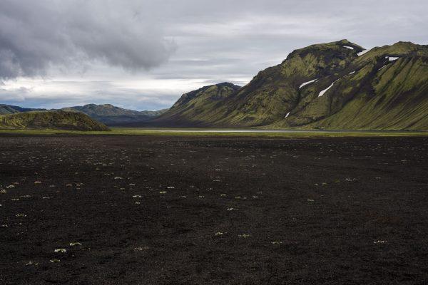 Isländisches Hochland