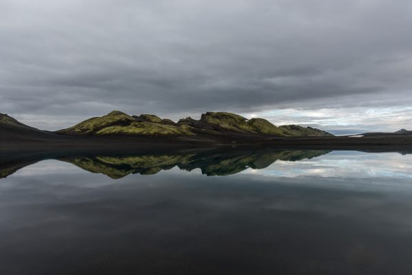Grænifjallgarður im Doppelpack