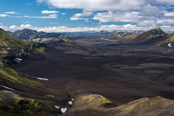 Grænifjallgarður