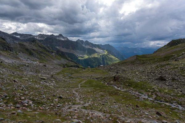 Silvrettahütte SAC