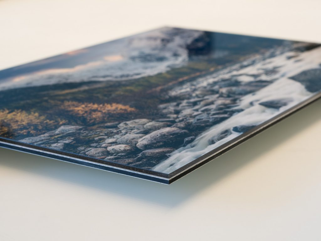 Fine Art Kollektion Acrylglas