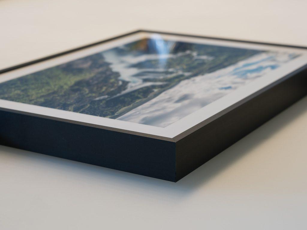 Fine Art Kollektion Aluminiumrahmen