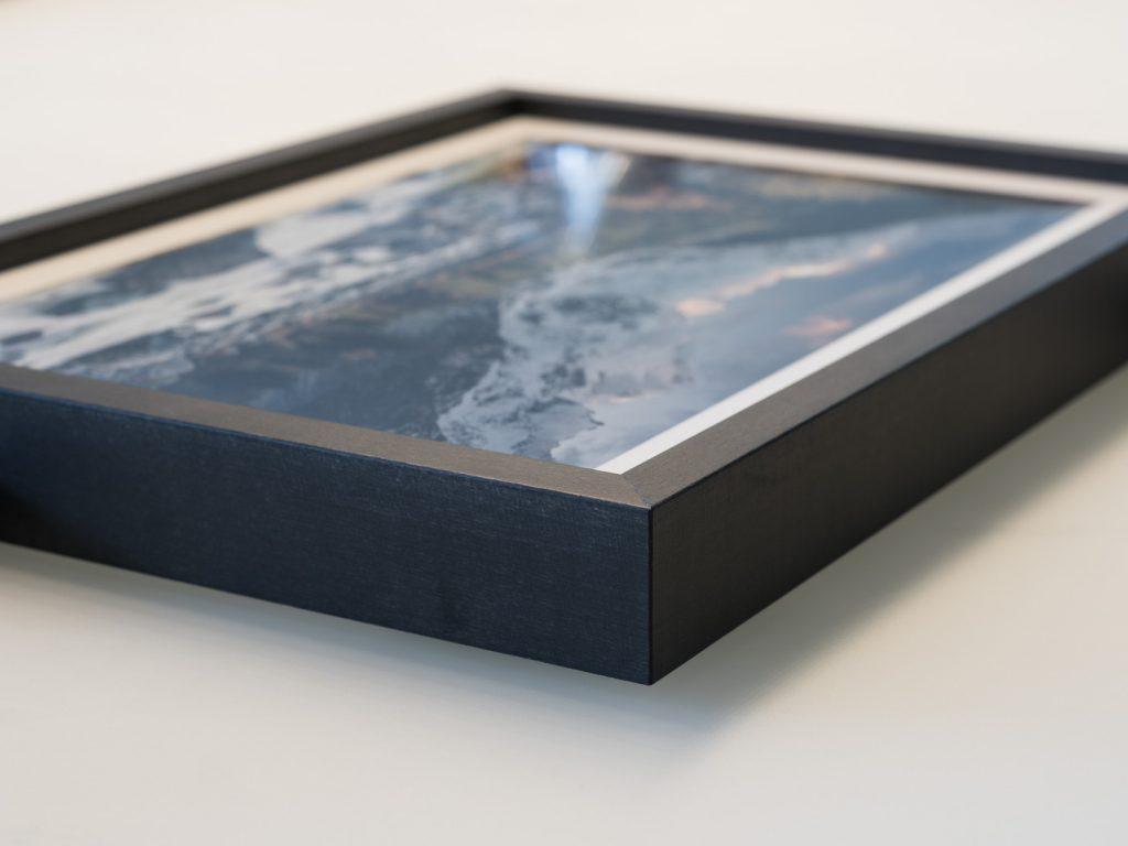 Fine Art Kollektion Holzrahmen