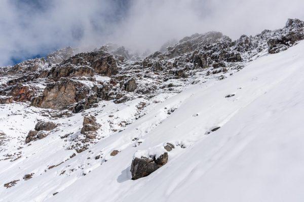 Monte Saliente 3