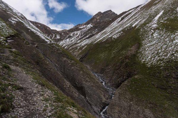 Valle del Saliente