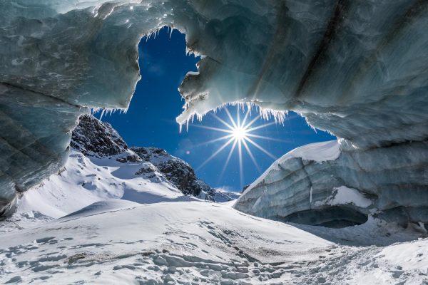 Eisbogen
