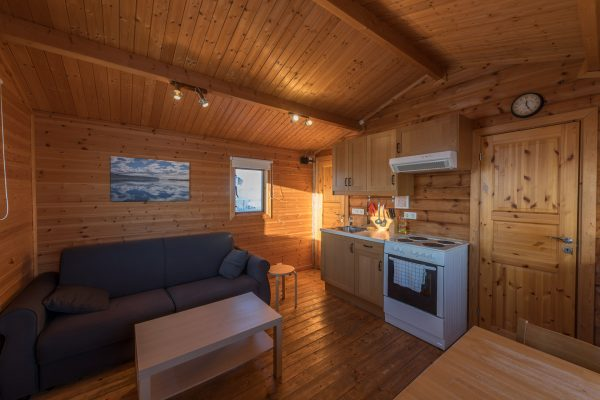 Cottage – Holzvariante