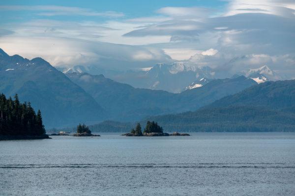 Bay of Alaska
