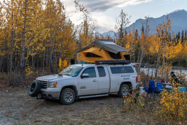 Solche Campingplätze suche ich