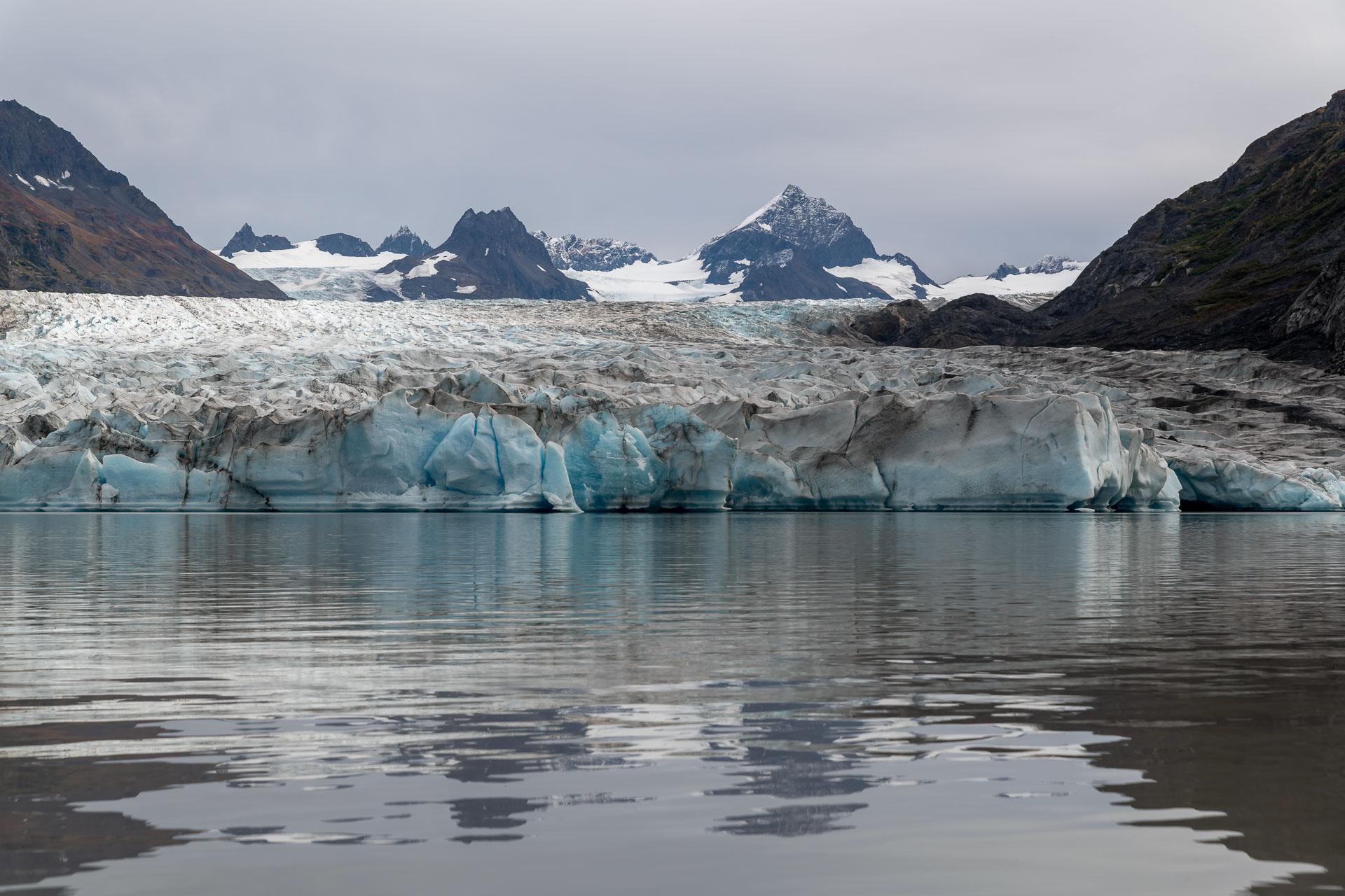 Grewingk-Gletscher
