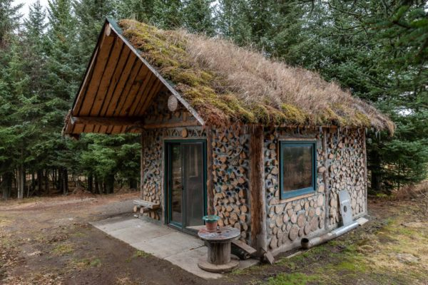 Ein ganz spezielles Cabin