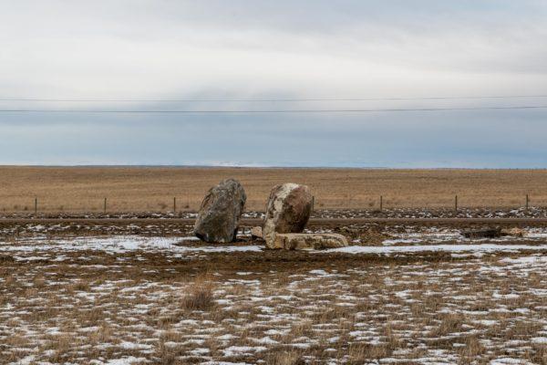 Die Grundsteine des Inuksuk