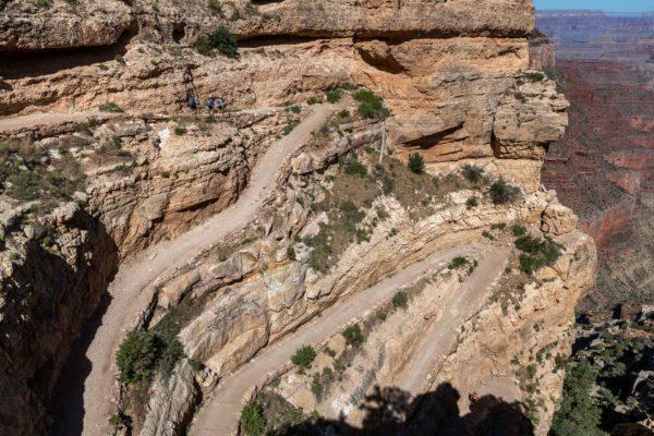 Süd Kaibab Trail