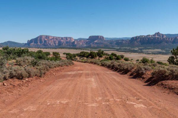 Mesa Road