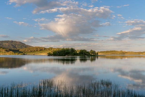 Kolob Reservoir